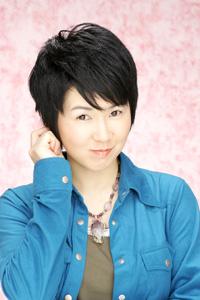Ms. Yukino Satsuki
