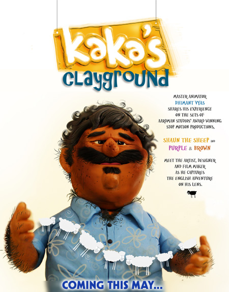 Kaka's Clayground - A session with Dhimant Vyas